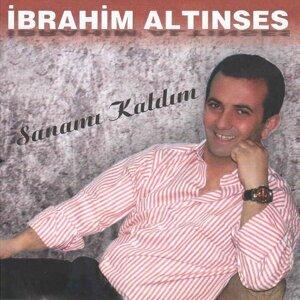 İbrahim Altınses 歌手頭像