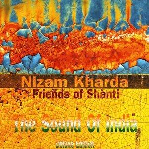 Nizam Kharda 歌手頭像