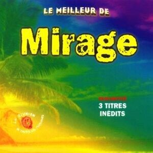 Mirage 歌手頭像