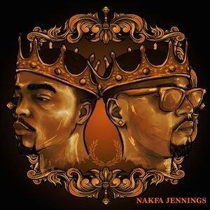 Nakfa Jennings & Maximillian & Knic 歌手頭像
