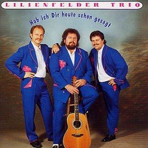 Lilienfelder Trio 歌手頭像