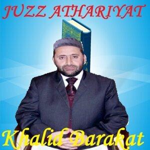 Khalid Barakat 歌手頭像