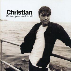 Christian Brøns 歌手頭像