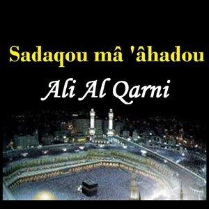Ali Al Qarni 歌手頭像