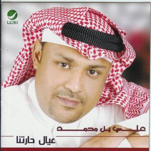 Alin Bin Mohammad 歌手頭像