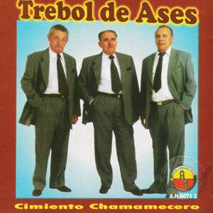 Trébol De Ases 歌手頭像