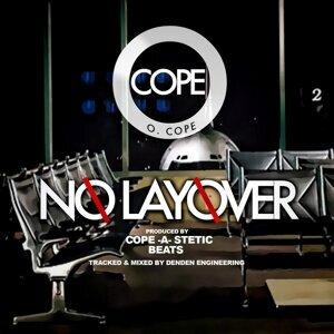 O. Cope 歌手頭像