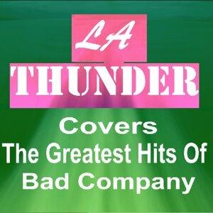 LA Thunder 歌手頭像
