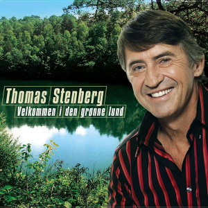 Thomas Stenberg 歌手頭像