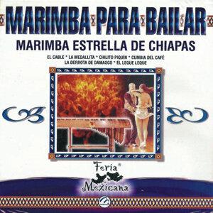 Marimba Estrella De Chiapas 歌手頭像