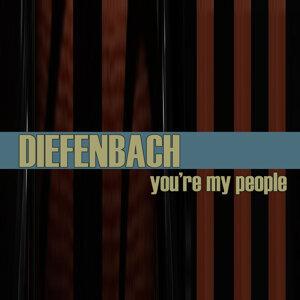 Diefenbach 歌手頭像