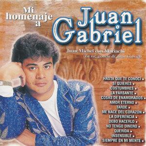 Juan Michel Con Mariachi 歌手頭像