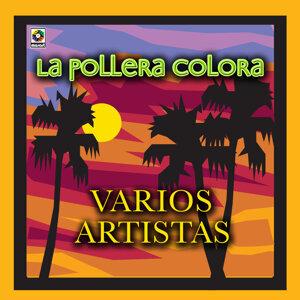 La Pollera Colora 歌手頭像