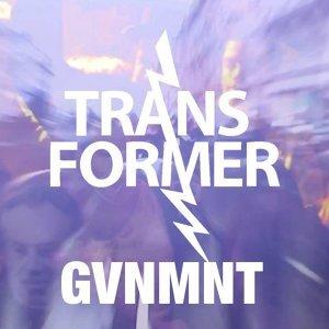 Transformer 歌手頭像