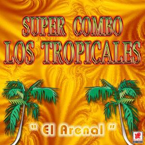 Super Combo Los Tropicales 歌手頭像