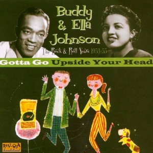 Buddy & Ella Johnson 歌手頭像