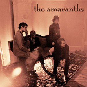 The Amaranths 歌手頭像