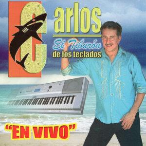 Carlos El Tiburon De Los Teclados 歌手頭像