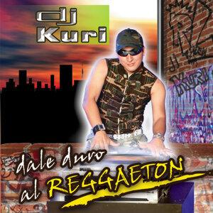 Dj Kuri 歌手頭像