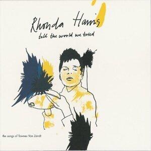 Rhonda Harris 歌手頭像