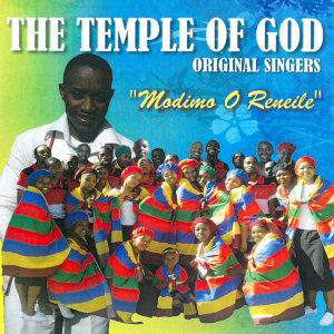 THE TEMPLE OF GOD ORIGINAL SINGERS 歌手頭像