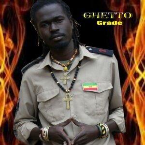 Ghetto Grade 歌手頭像