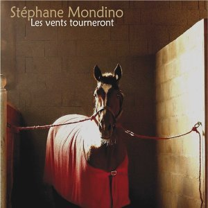 Stéphane Mondino 歌手頭像
