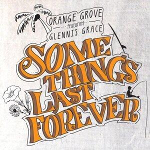 Orange Grove & Glennis Grace 歌手頭像