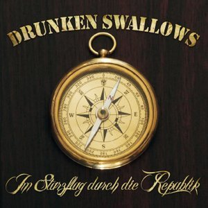 Drunken Swallows 歌手頭像