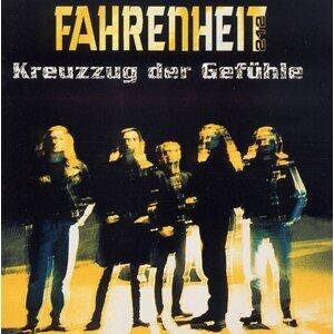 Fahrenheit 212 歌手頭像