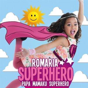 Romaria 歌手頭像