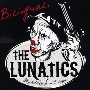 Lunatics 歌手頭像