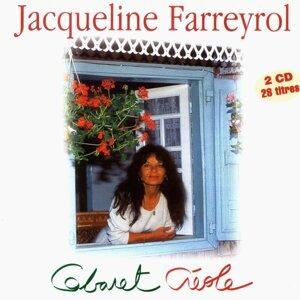 Jacqueline Farreyrol 歌手頭像