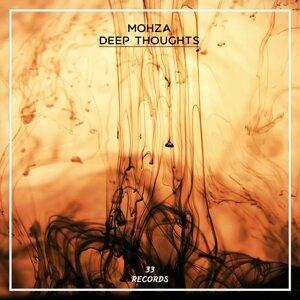 Mohza 歌手頭像