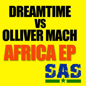 Dreamtime, Olliver Mach 歌手頭像