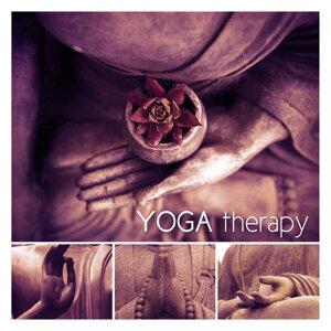 Yoga Journey Music Zone 歌手頭像