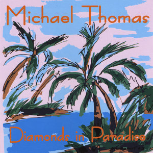Michael Thomas 歌手頭像