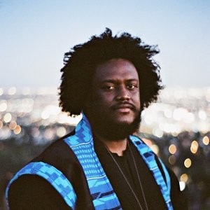 Kamasi Washington 歌手頭像