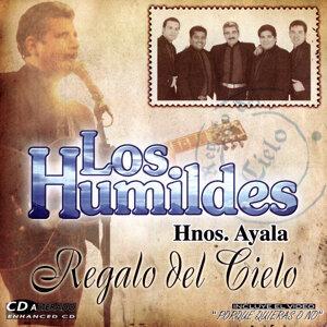 Los Humildes De Hnos Ayala 歌手頭像