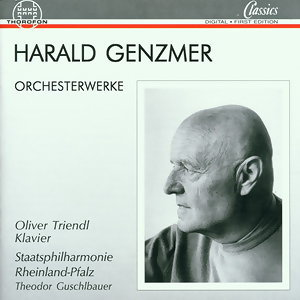 Staatsphilharmonie Rheinland Pfalz, Oliver Triendl, Theodor Guschlbauer 歌手頭像