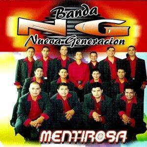 Banda Nueva Generacion 歌手頭像