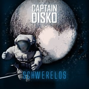 Captain Disko 歌手頭像