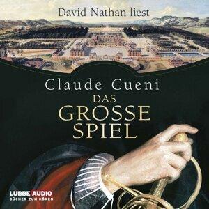 Claude Cueni 歌手頭像