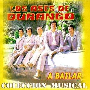 Los Ases De Durango - Coleccion Musical 歌手頭像