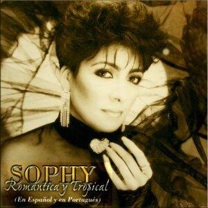 Sophy 歌手頭像