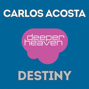 Carlos Acosta 歌手頭像