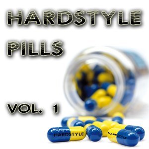 Hardstyle Pills, Vol. 1 歌手頭像