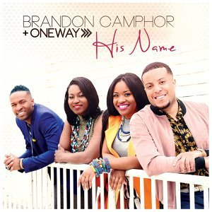 Brandon Camphor & OneWay 歌手頭像