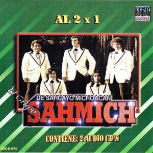 El Grupo Sahmich 歌手頭像