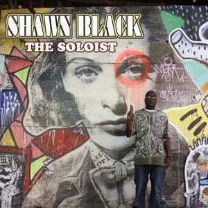 Shawn Black 歌手頭像